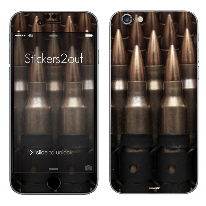 bullet iPhone 6 Plus