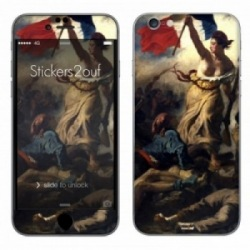 Delacroix iPhone 6 Plus