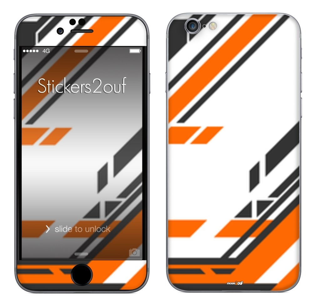 Asiimov iPhone 6 Plus