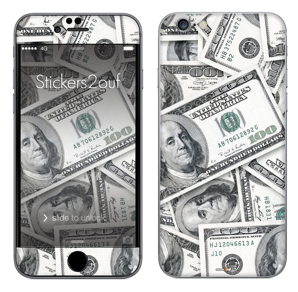 Buck iPhone 6 Plus
