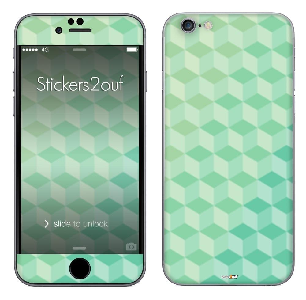Cube iPhone 6 Plus