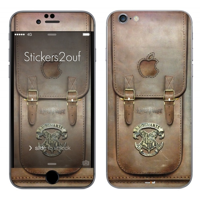 Potter iPhone 6 Plus