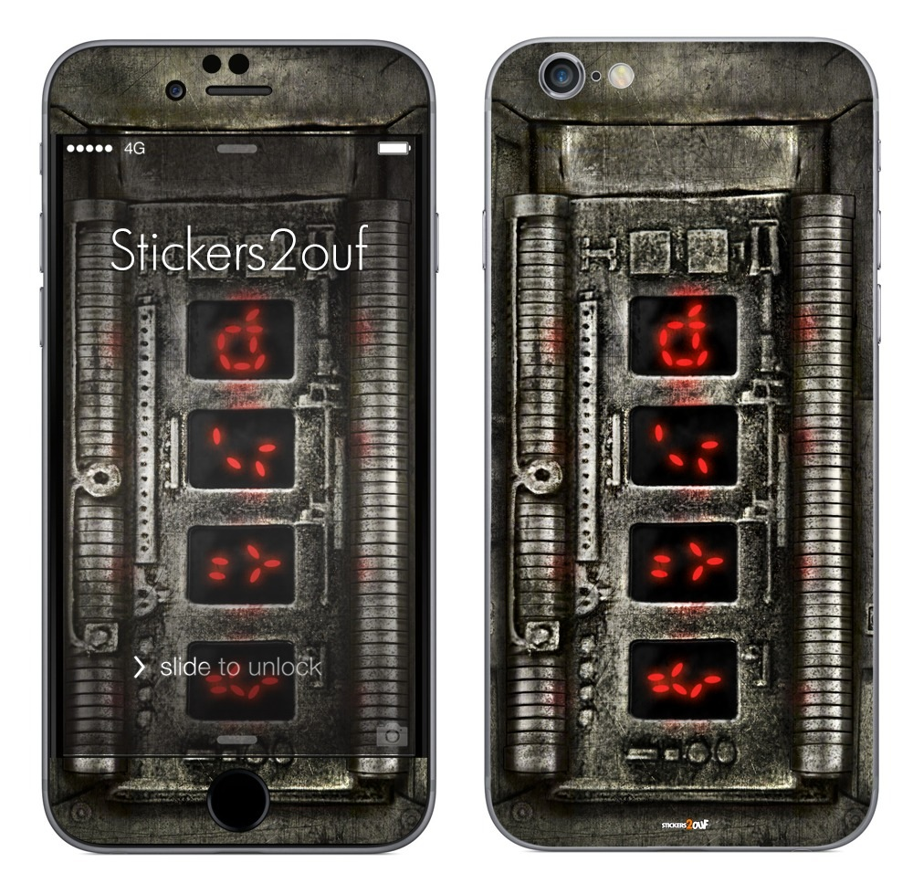 Predator iPhone 6 Plus