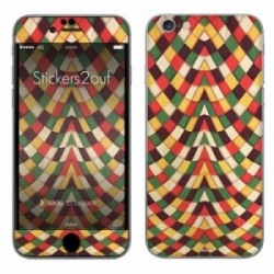 Rastafarian iPhone 6 Plus