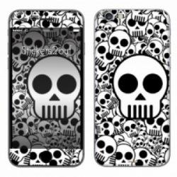 Skull iPhone 6 Plus