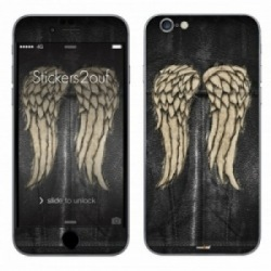 Wings iPhone 6 Plus