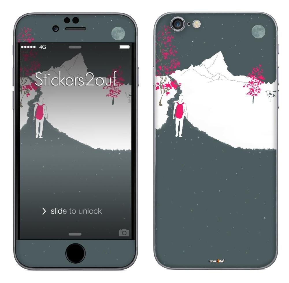 Juju walk iPhone 6 Plus