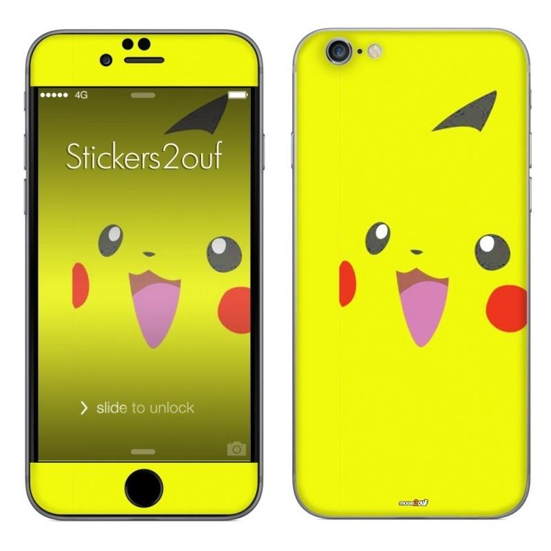 Pikachu iPhone 6 Plus