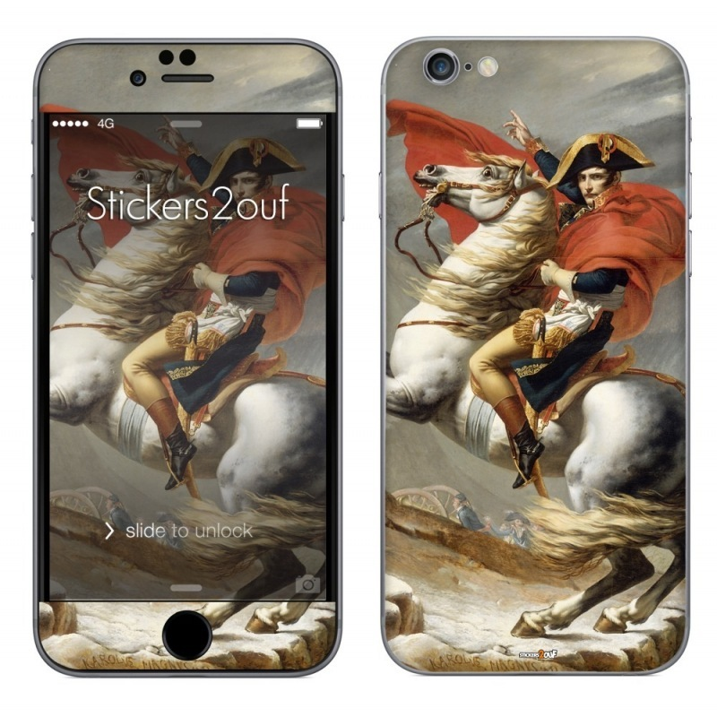 Napoleon iPhone 6 Plus