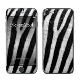 Zèbre iPhone 7