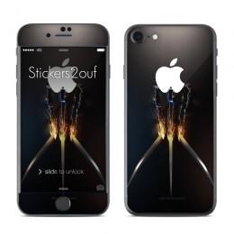 Xmen iPhone 7