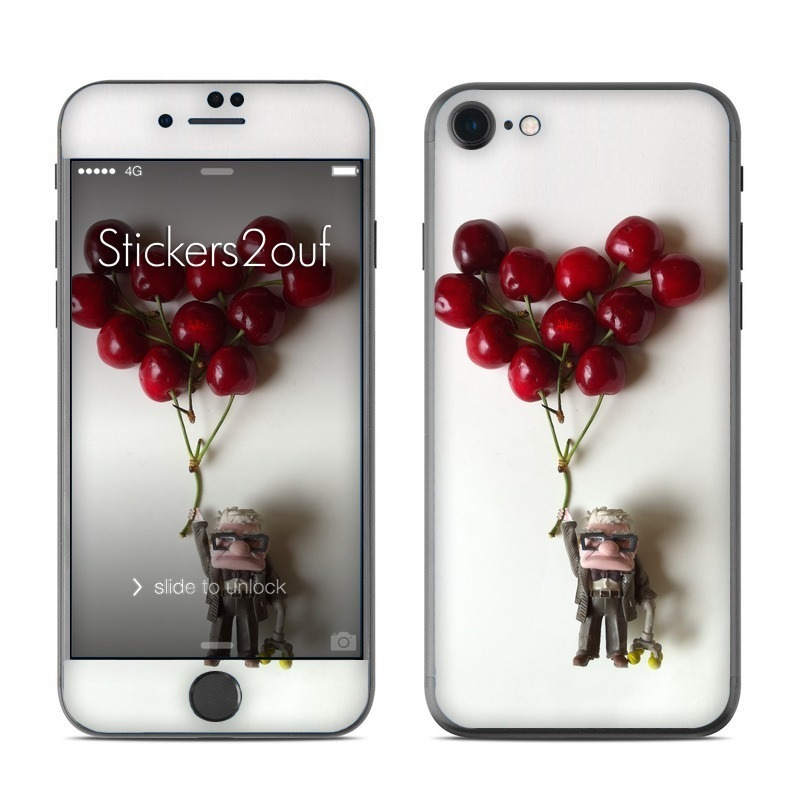 Up Cherry iPhone 7