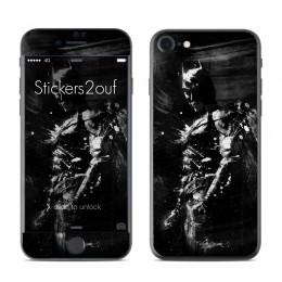 Splash of darkness iPhone 7