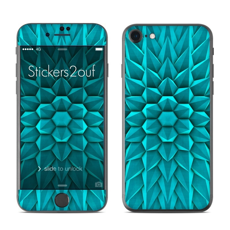 Spiked iPhone 7