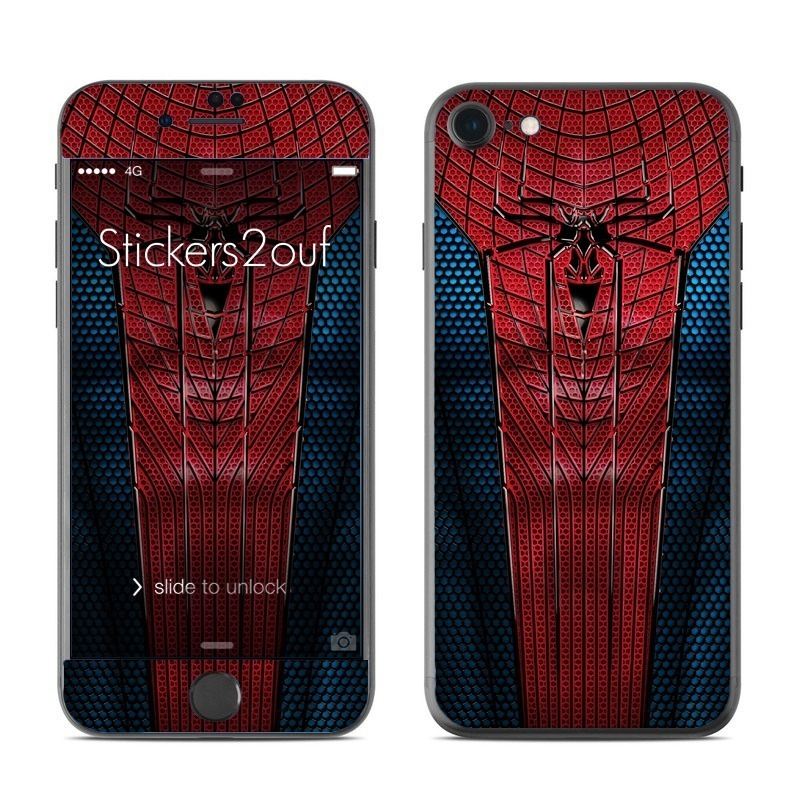 Spidey iPhone 7