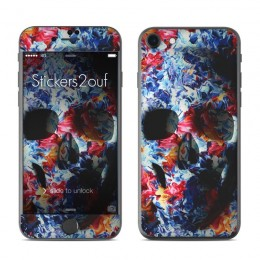 Skull light iPhone 7