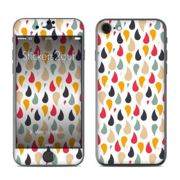 Raining iPhone 7