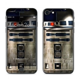 R2D2 iPhone 7