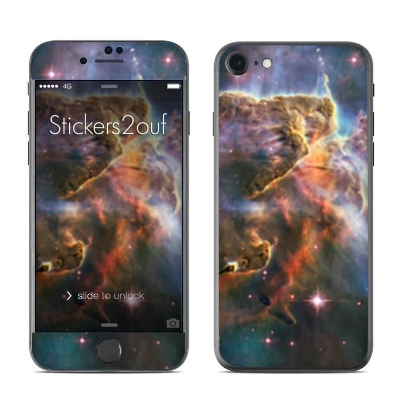 Nebula iPhone 7