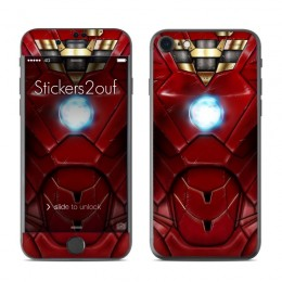 ironbody iPhone 7