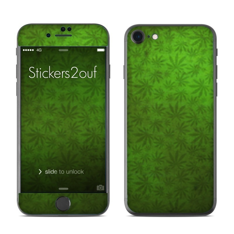 Weed iPhone 7