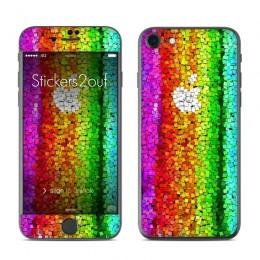 Falling Cube iPhone 7