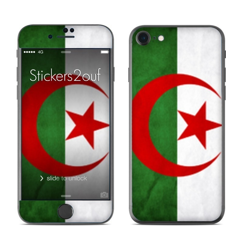 Algeria iPhone 7
