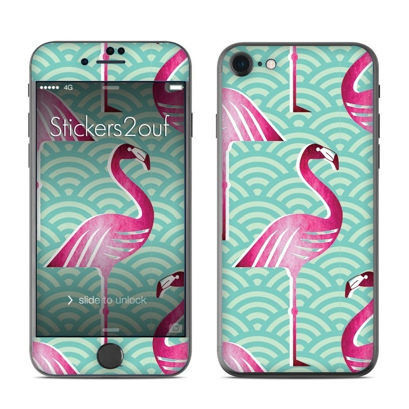 Flamingo iPhone 7