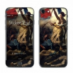 Delacroix iPhone 7