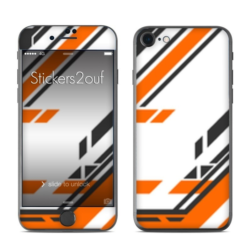 Asiimov iPhone 7
