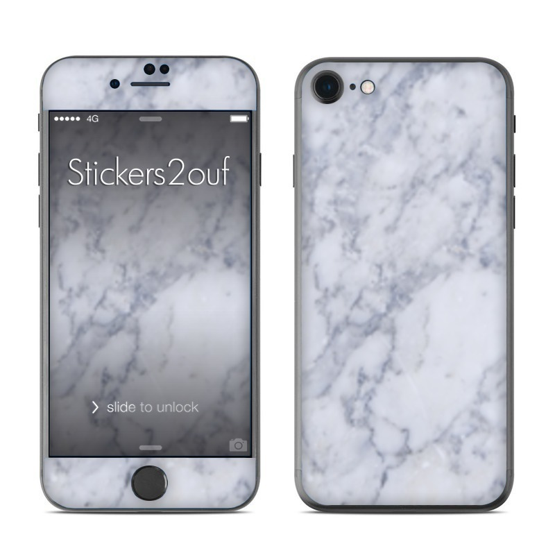 Marble iPhone 7