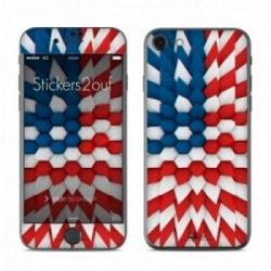 Polyflag USA iPhone 7