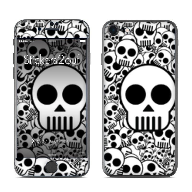 Skull iPhone 7