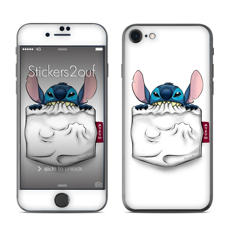 little stitch iPhone 7