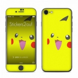 Pikachu iPhone 7