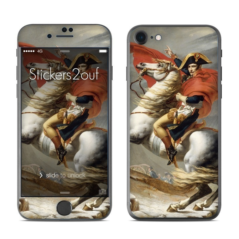 Napoleon iPhone 7