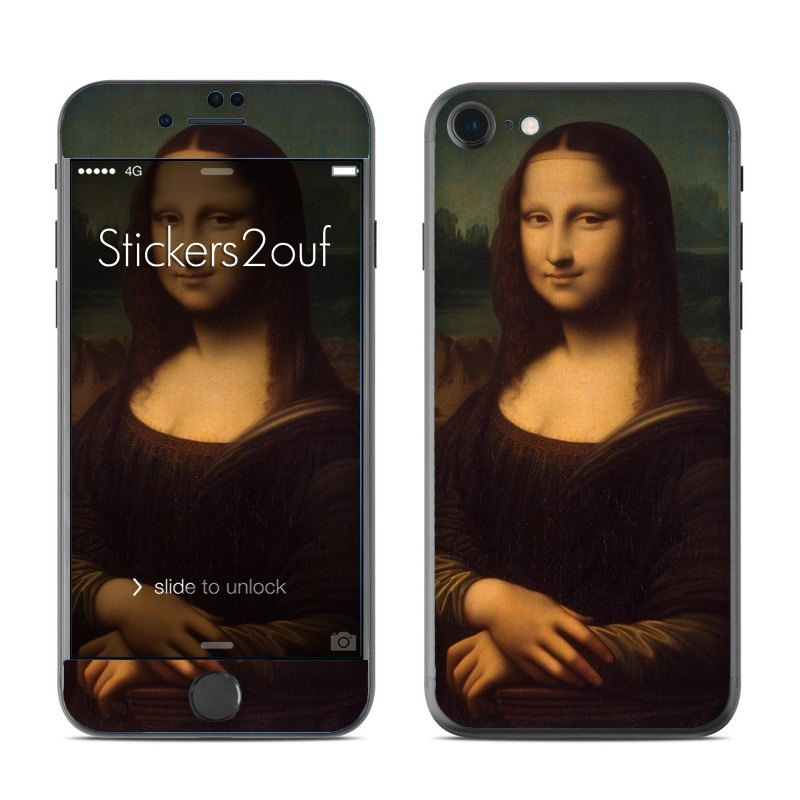 Mona iPhone 7