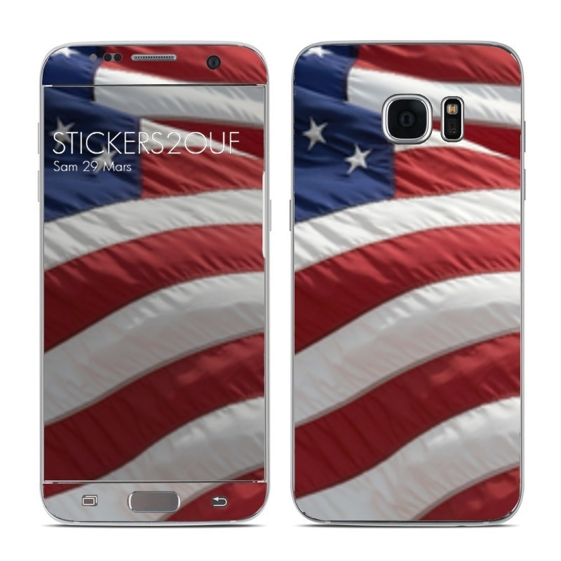 USA Galaxy S7 Edge