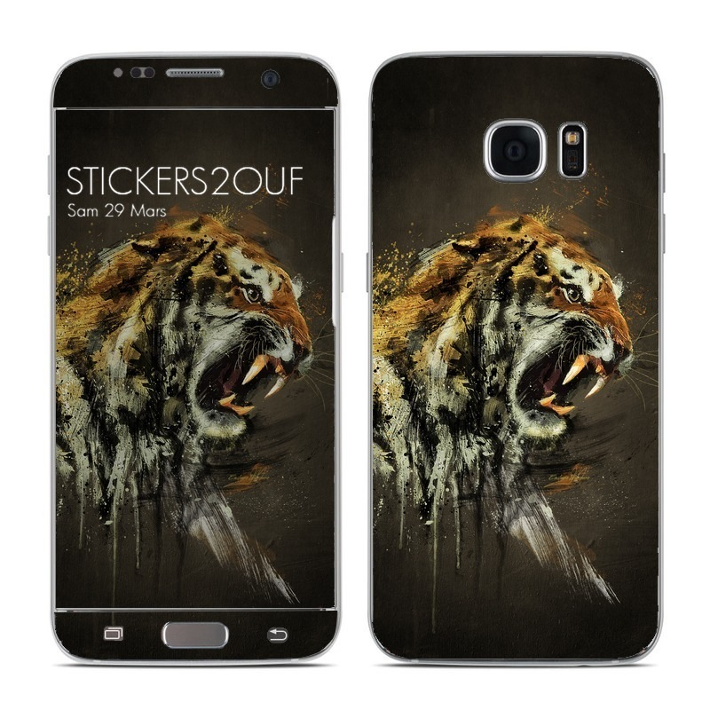 Tyga Galaxy S7 Edge
