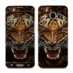 Tiger Galaxy S7 Edge