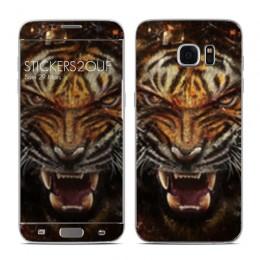 Tiger Galaxy S7 Edge