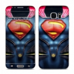 Man of steel Galaxy S7 Edge