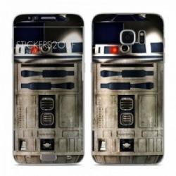 R2D2 Galaxy S7 Edge