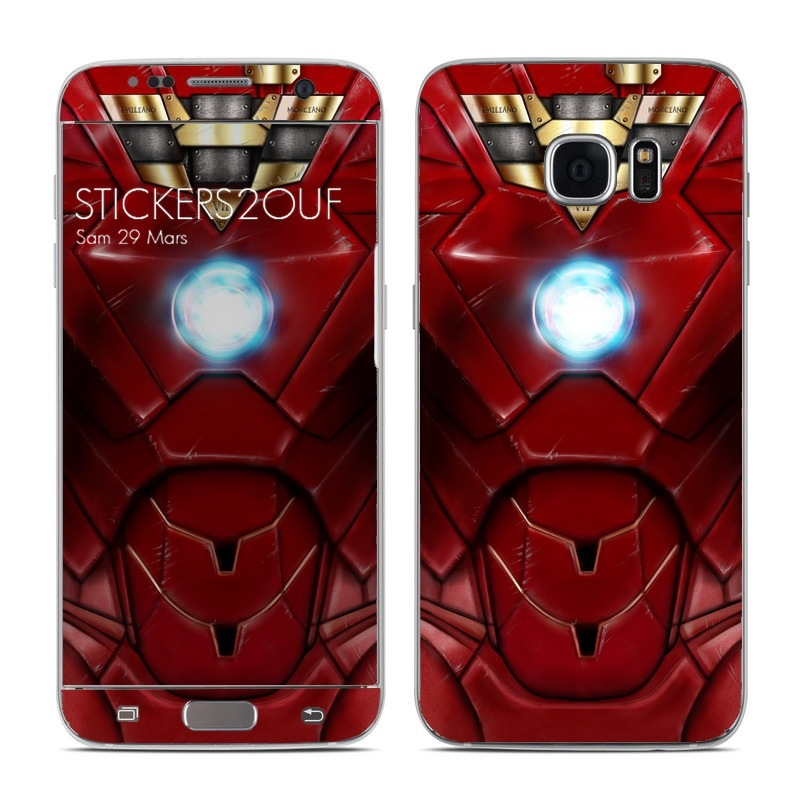 ironbody Galaxy S7 Edge