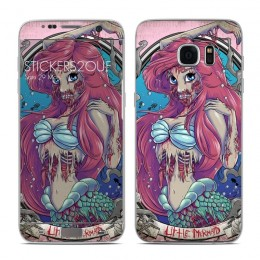 Sirene zombie Galaxy S7 Edge