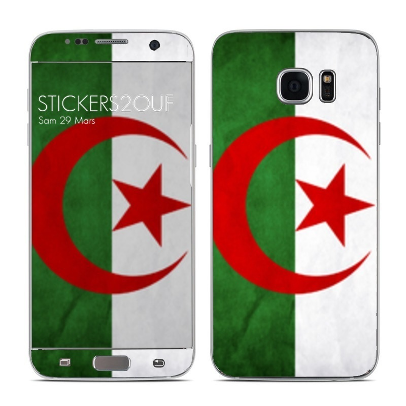 Algeria Galaxy S7 Edge
