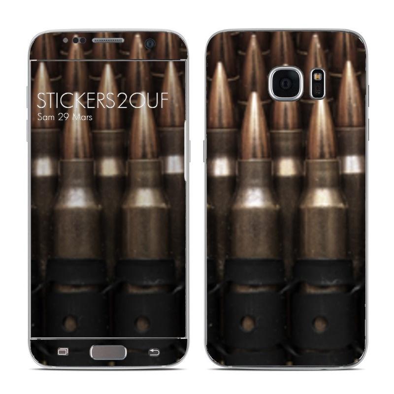 bullet Galaxy S7 Edge