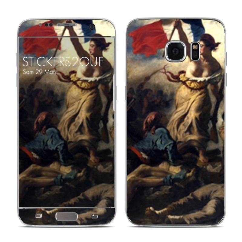 Delacroix Galaxy S7 Edge
