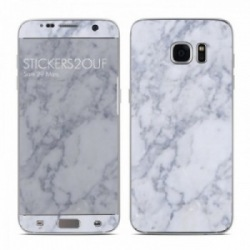 Marble Galaxy S7 Edge