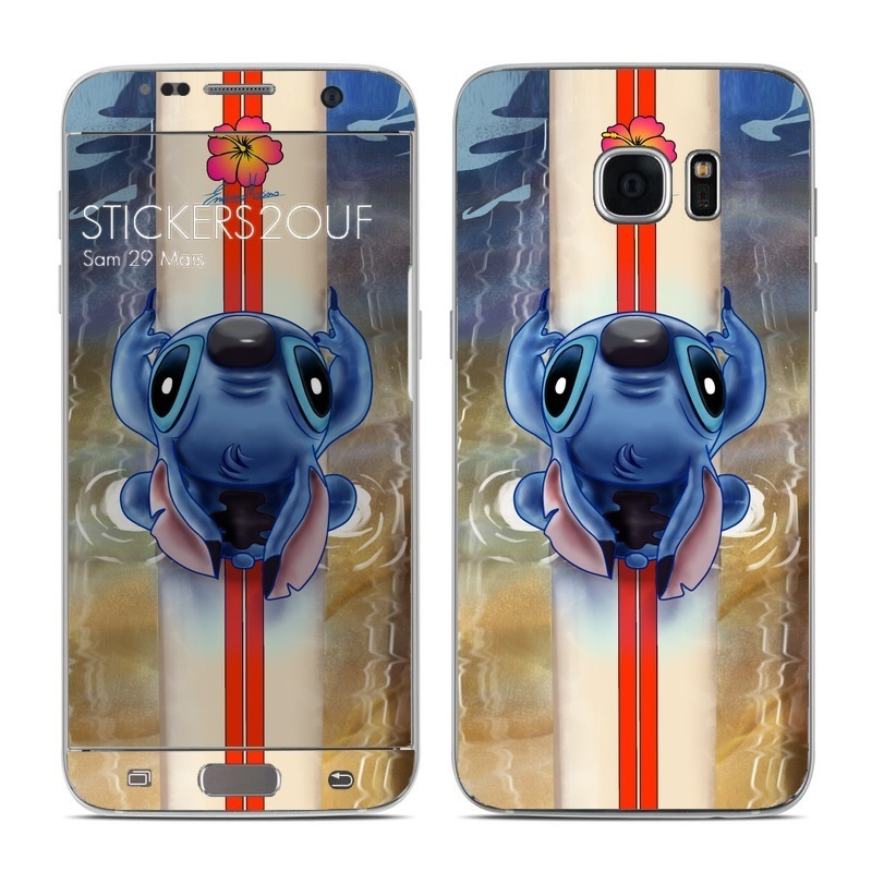 Stitch Galaxy S7 Edge